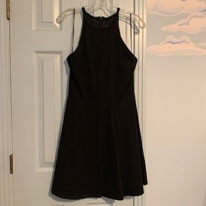 Cynthia Rowley Little Black Dress